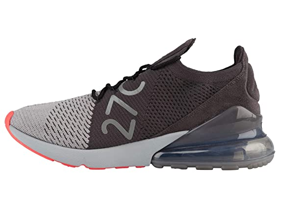 separation shoes ffb1e ddb34 Nike Air Max 270 Flyknit, Sneakers Basses Homme  Amazon.fr  Chaussures et  Sacs