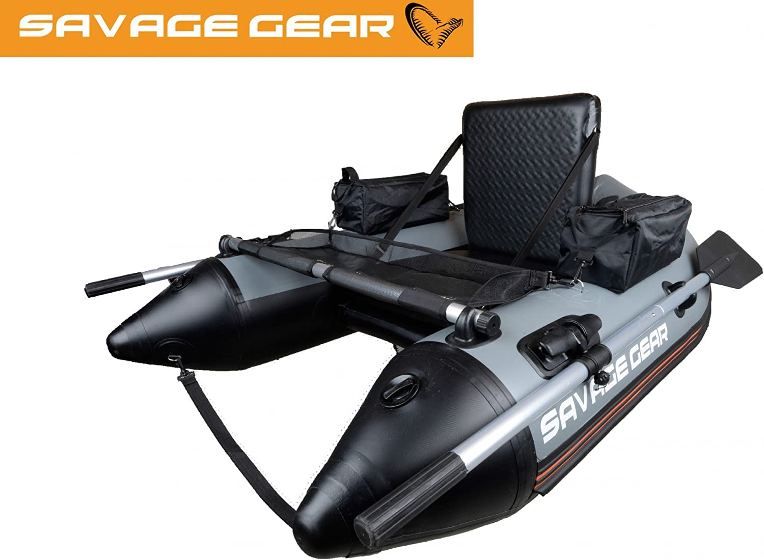 Savage Gear Highrider Kayak 330 Angelboot