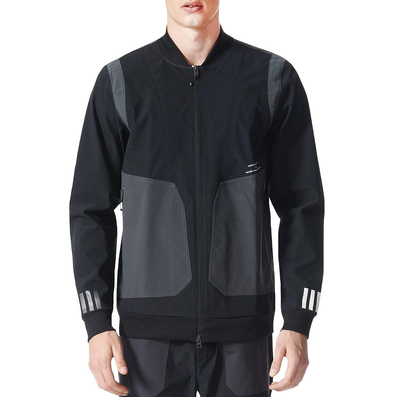 adidas Cappotto Uomo Nero L: Amazon.it: Abbigliamento