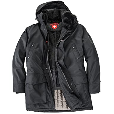 fashion style so cheap most popular Wellensteyn Funktions Winterjacke Cape Horn