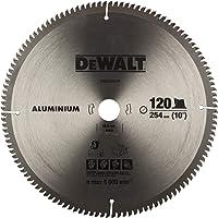 Dewalt DW03225-IN TCT Blades Alu Cutting 254x2.8x2.0x120T