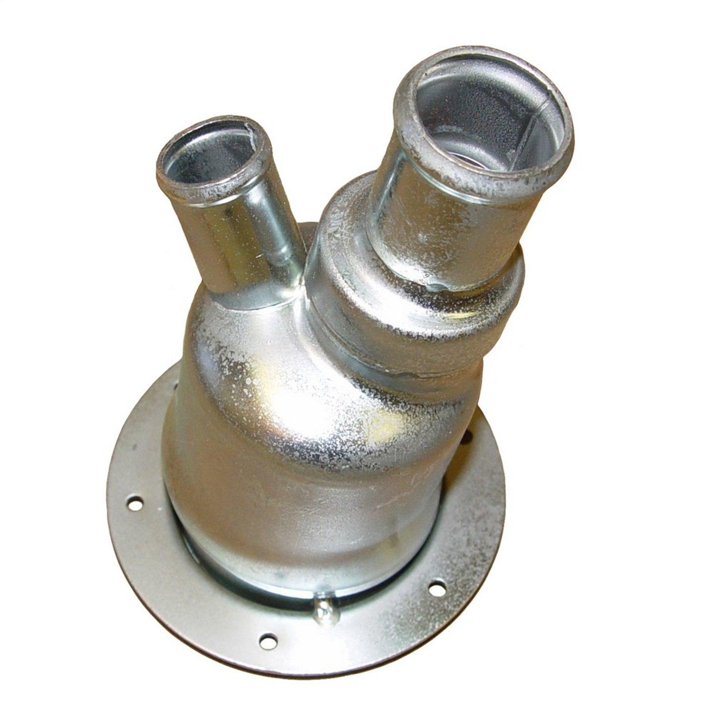 Omix-Ada 17743.01 Fuel Filler Neck