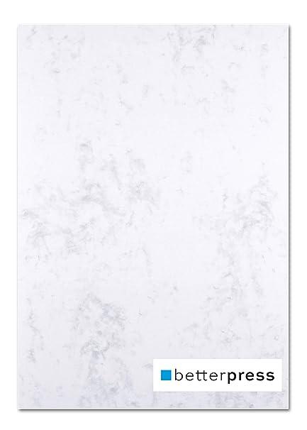 Mármol De Papel Impresora Papel mármol DIN A4, 120 g/m², 100 hojas ...