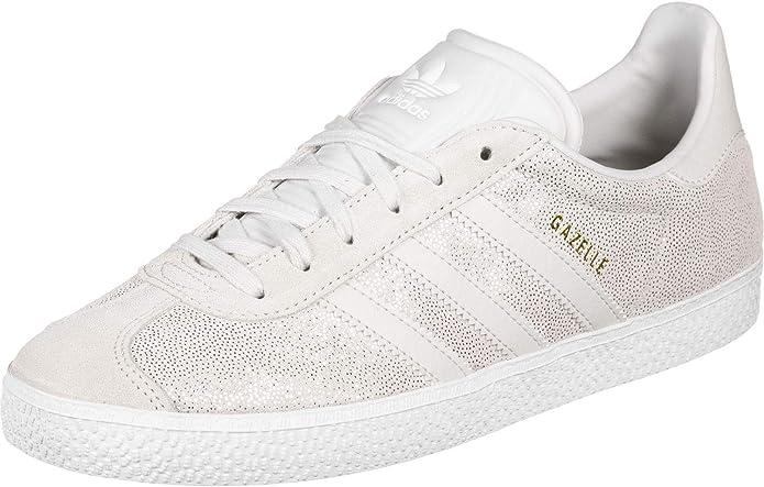 adidas Gazelle J, Chaussures de Fitness Mixte Enfant