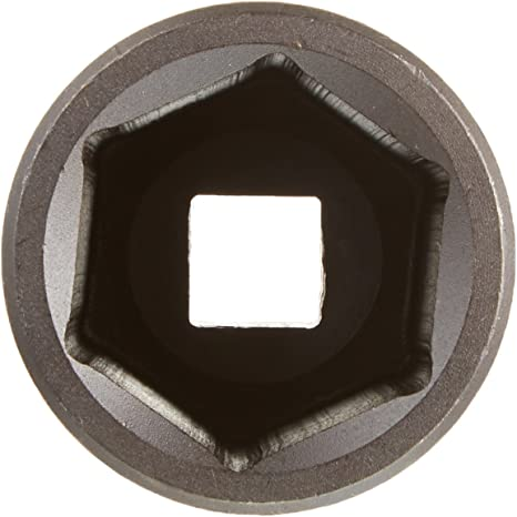 SKT-34282 1//2 Drive 6 Point Deep Metric Impact Socket 32mm