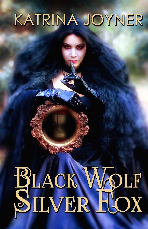 Black Wolf, Silver Fox pdf epub