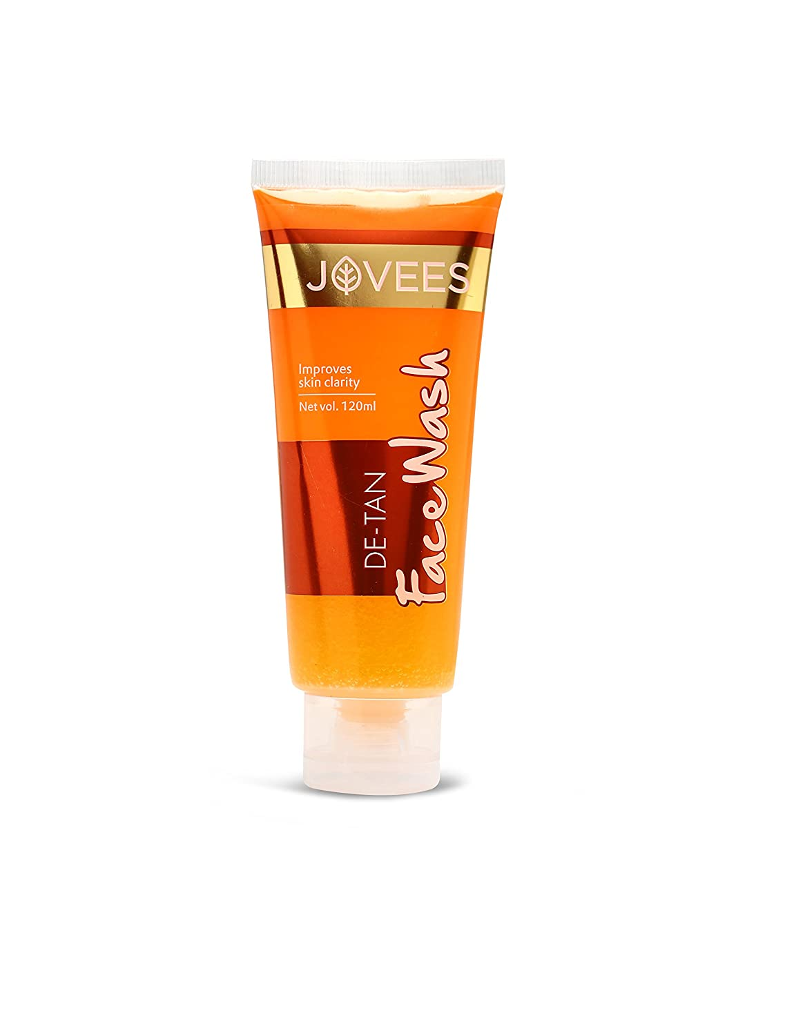 Jovees De Tan Face Wash