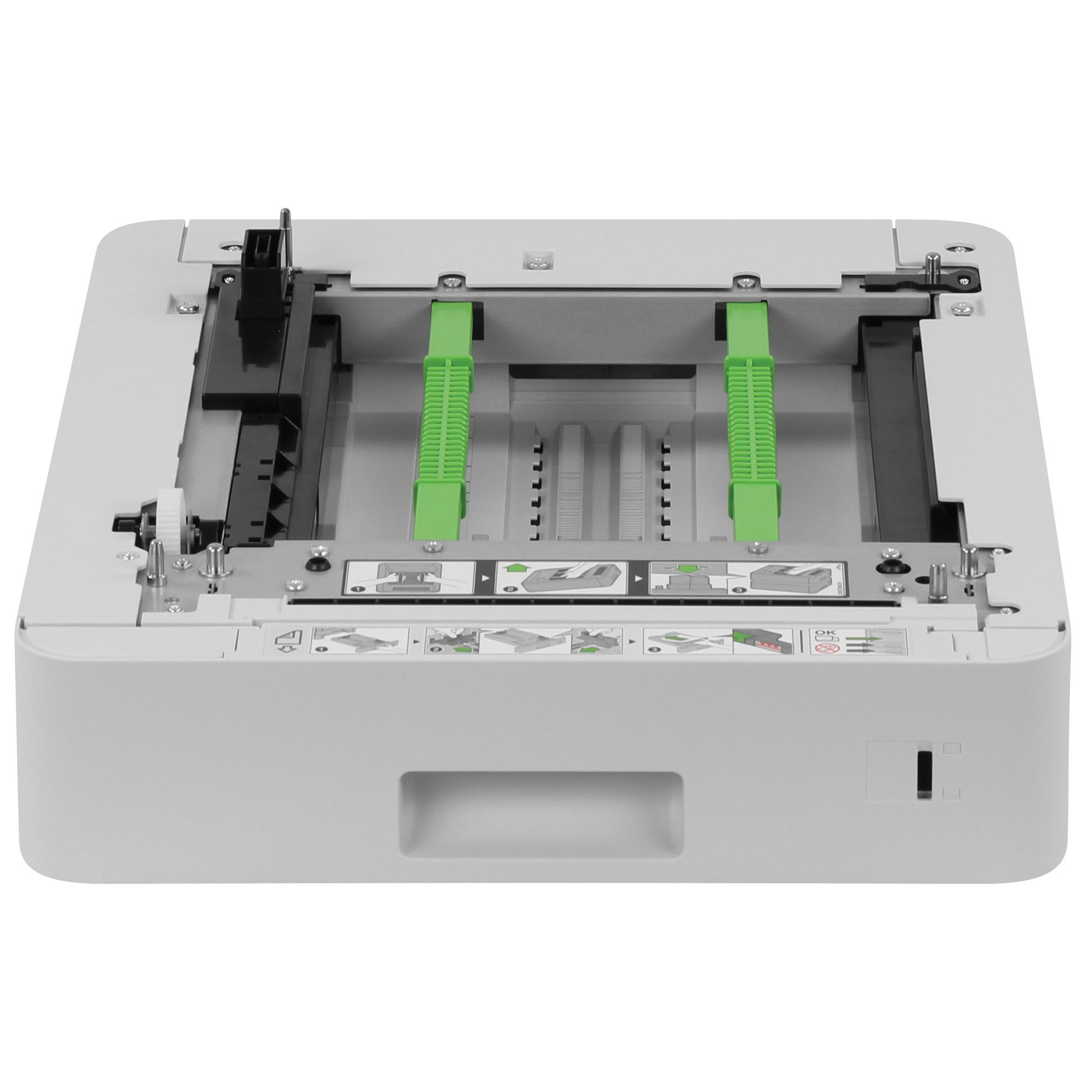 Brother Printer LT330CL Optional Lower Paper Tray - Retail Packaging by Brother