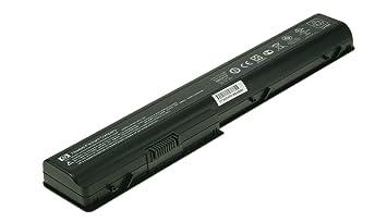Original HP Pavillion DV7 - Pack de batería para portátiles (14.4 v, 73 Wh