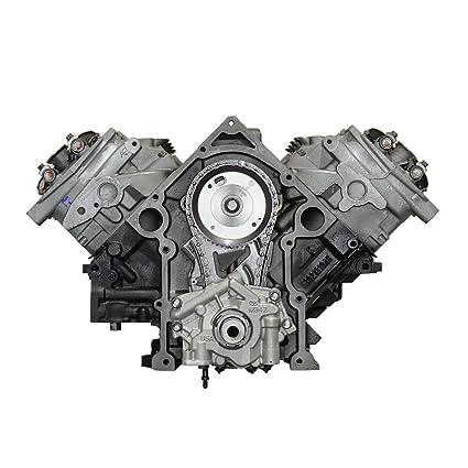 Amazon.com: PROFessional Powertrain DDF3 Chrysler 5.7L Hemi Engine, Remanufactured: Automotive