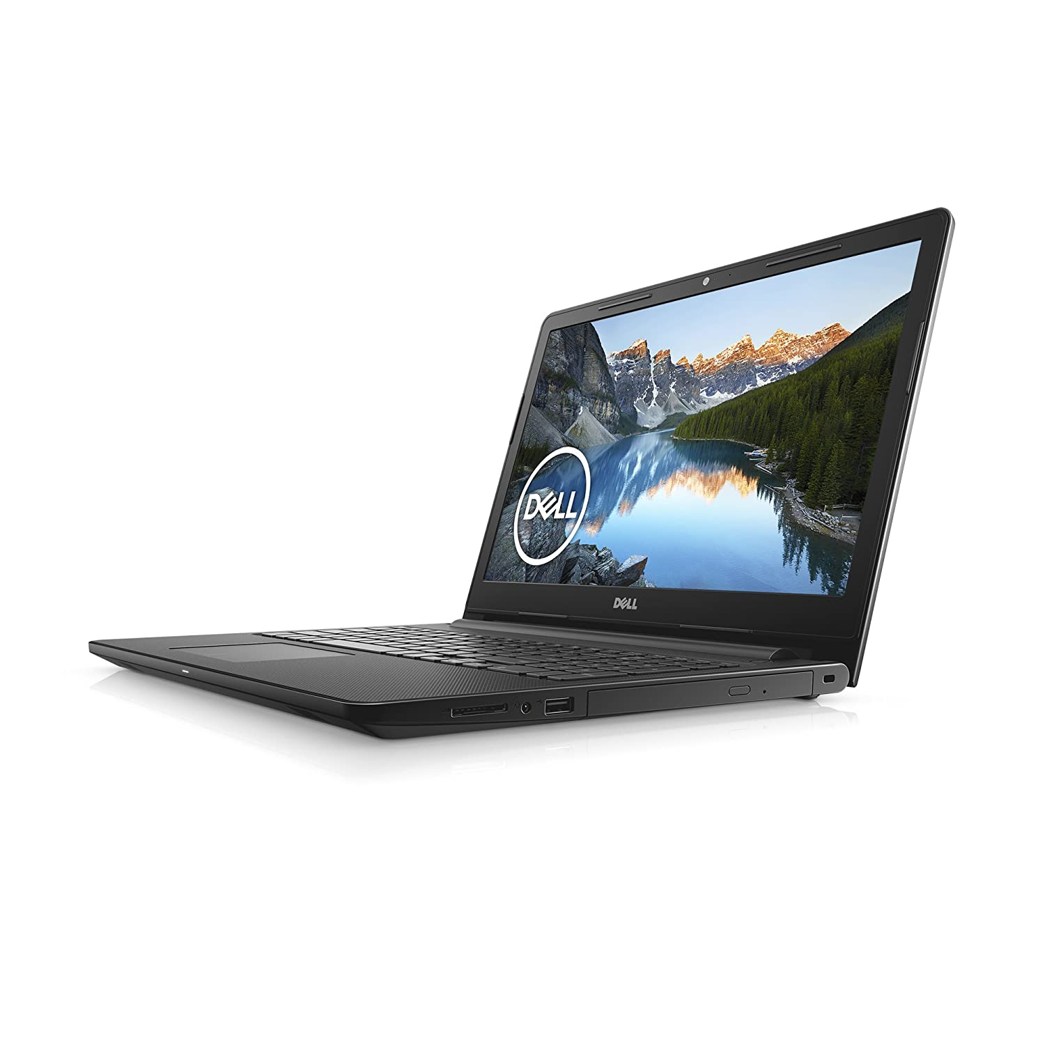 【正規通販】 Dell 7) ノートパソコン Inspiron 15 3565 AMD A6 ブラック 8GB 19Q31 SSD,/Windows 10/15.6 HD/4GB/1TB B07C75RZQP 7)【ハイエンド】Core-i7, 256GB SSD, 8GB, イタリアンジュエリー OE:98c2d145 --- arbimovel.dominiotemporario.com