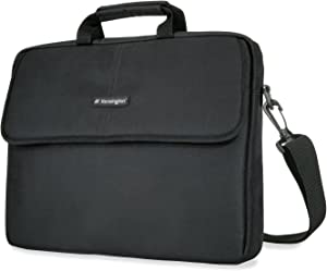 Kensington K62567USA SP17 17-Inch Classic Sleeve Notebook Case (Black)