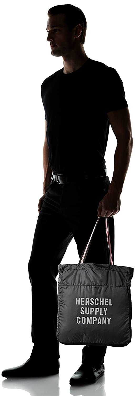 Herschel décontracté Petit sac à dos, Black/Zip (noir) - 10077-00698-OS