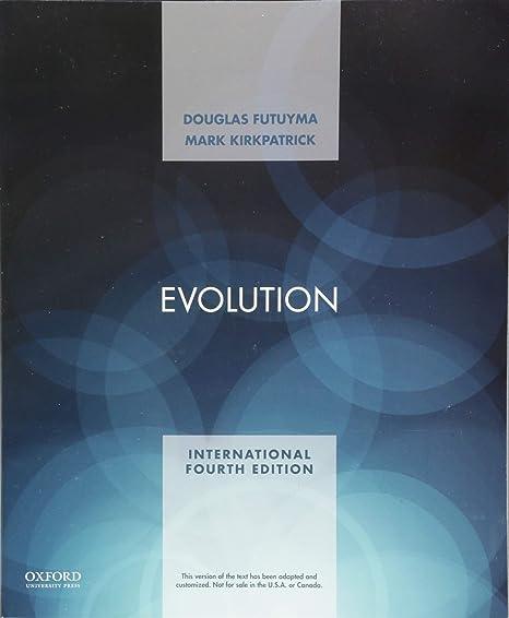 Amazon.com: Evolución [Libro de tapa blanda]: Douglas J ...