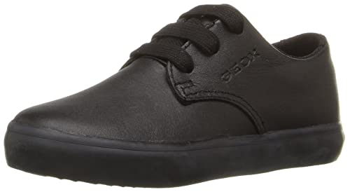 d6cebe2c62a4fe Geox Boy's J Kiwi B. G School Uniform Shoes: Amazon.ca: Shoes & Handbags