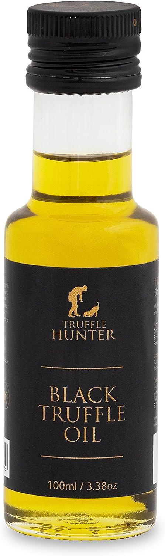 TruffleHunter Aceite de trufa negra (100ml)