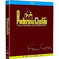Poderoso Chefao - [Blu-ray] Collection