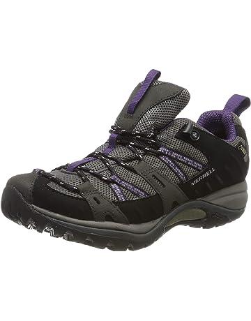 0de9411f Merrell Siren Sport GTX, Zapatillas de Senderismo para Mujer