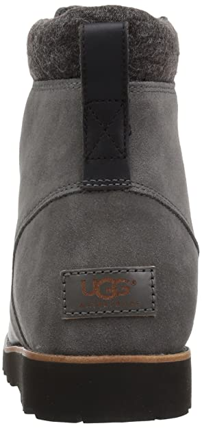 7969547679b UGG Men's Halfdan Winter Boot