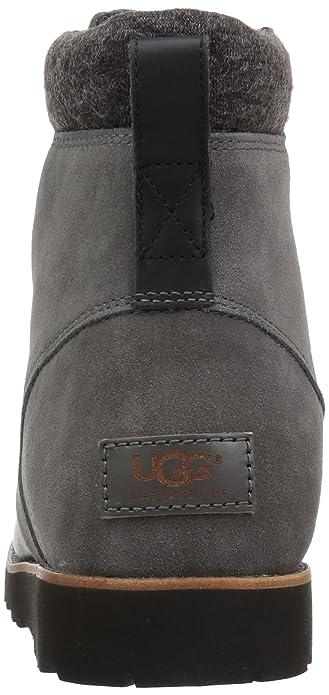 a800ee146ac Amazon.com | UGG Men's Halfdan Winter Boot | Snow Boots