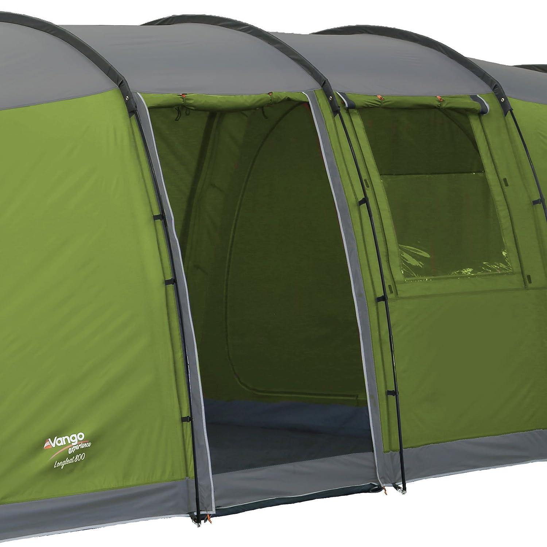 4a2d120cc8 Vango Longleat 800XL Tent - 2018