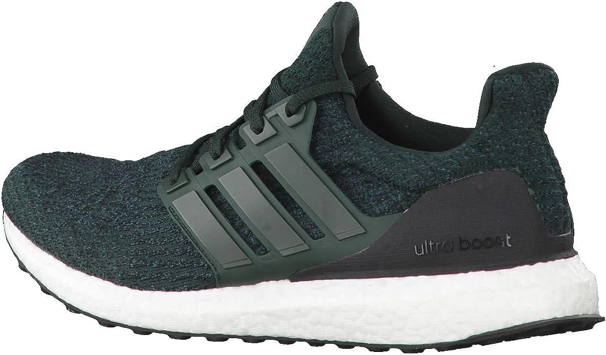 adidas Ultraboost, Zapatillas de Deporte para Hombre, (Vernoc/Vernoc/Negbas), 39 1/3 EU: Amazon.es: Zapatos y complementos