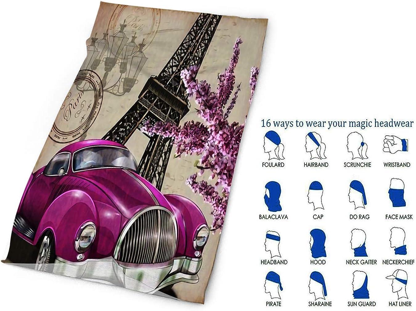 Headbands Paris Vintage...