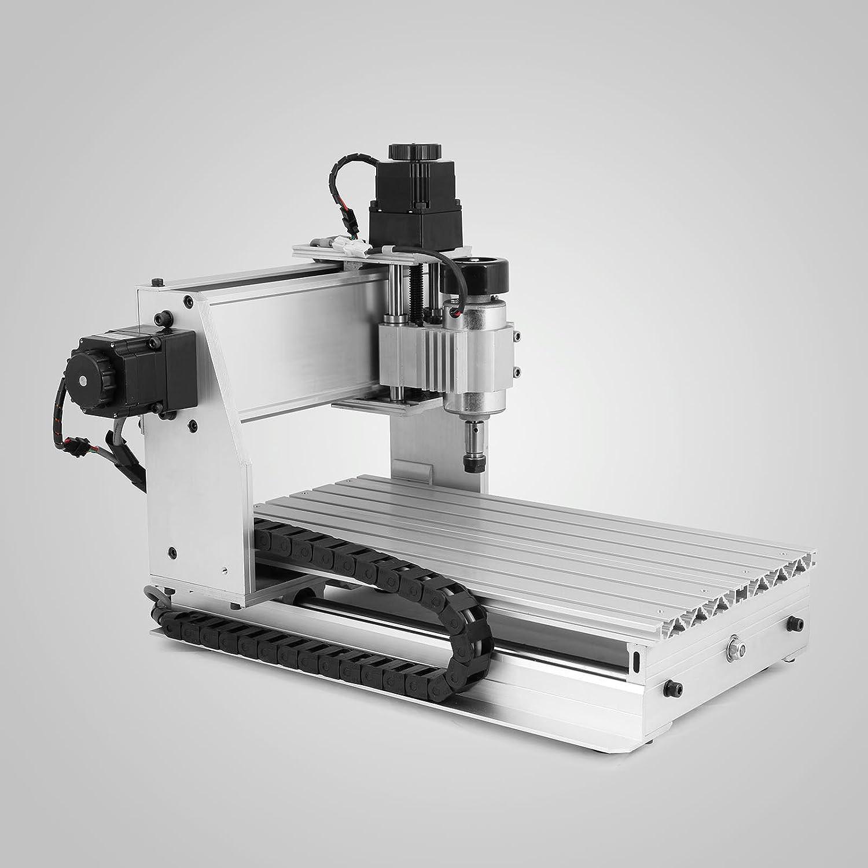 Graviermaschine Fr/äSmaschine USB 3020T 3 Achse Fr/äSer Carving Cnc Router Engraver /…