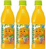 サントリー なっちゃん オレンジ 425ml(冷凍兼用)×3本