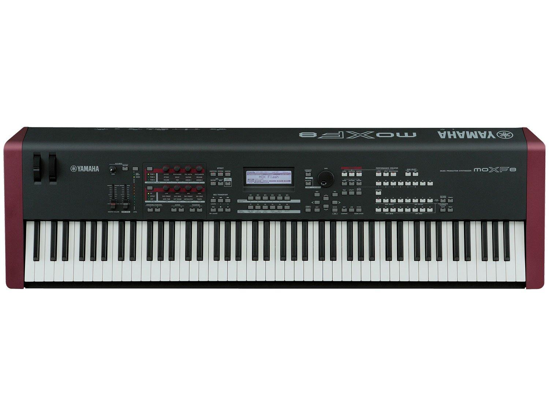 Yamaha MOXF8 Music Production Workstation