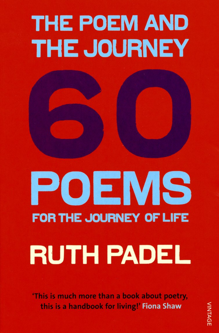 Read Online The Poem and the Journey: And Sixty Poems to Read Along the Way ebook