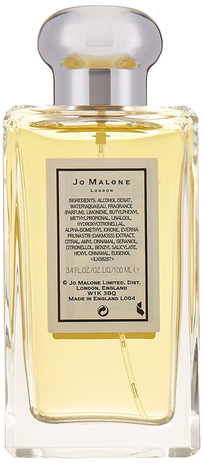 Amazon.com : Jo Malone Cologne Spray 2-Piece Set for Women (Lime Basil and Mandarin + Blackberry and Basil) : Beauty