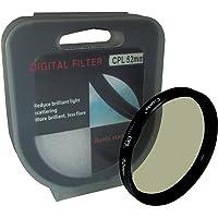 Ozure Circular Polarizer Lens (CPL) (77mm)
