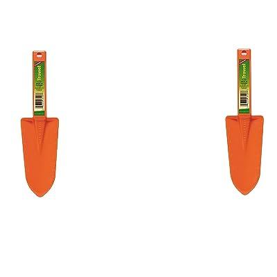 Coghlan's Backpackers Trowel (2 Trowels) : Garden & Outdoor
