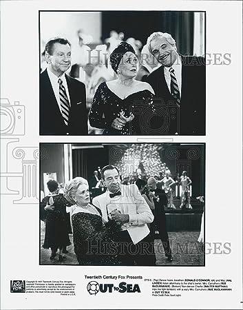 "Amazon|1997 Press Photo"" Out ..."