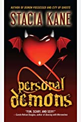 Personal Demons Kindle Edition
