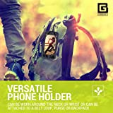 Gear Beast Universal Cell Phone Lanyard