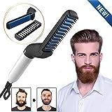 WORD GX  Electric Beard Straightener for Men