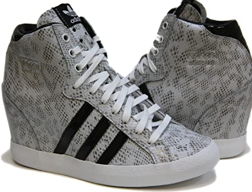 adidas basket profi hidden wedge sneaker