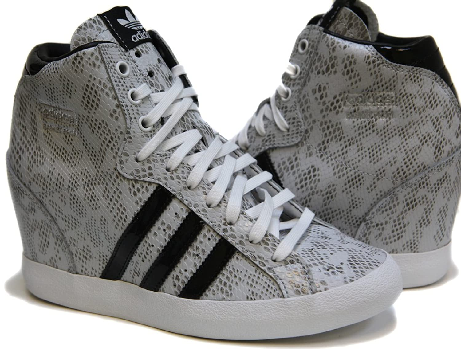 basket adidas wedge