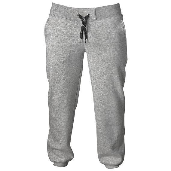 Tee Jays - Pantalones de Chandal Modelo Unisex Hombre Mujer ...