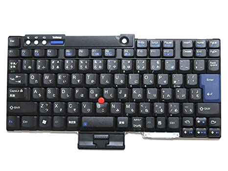 New Laptop Keyboard For Lenovo Thinkpad T60 R60 R61 T61 Z60 T61p T400 R400 T500 W500 Keyboard Replacement Replacement Keyboards