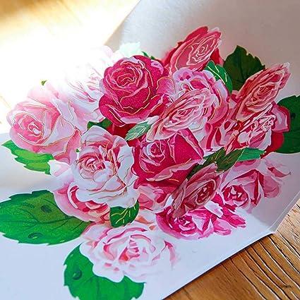 Anniversario Matrimonio Auguri Romantici : Biglietti di auguri fatti a mano per moglie fidanzata compleanno