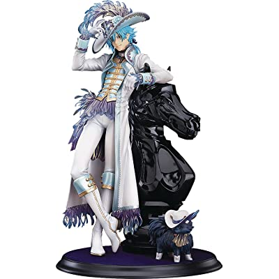 Orange Rouge Dramatically Murder: Aoba (Gothic Version) 1: 8 Scale PVC Figure: Toys & Games