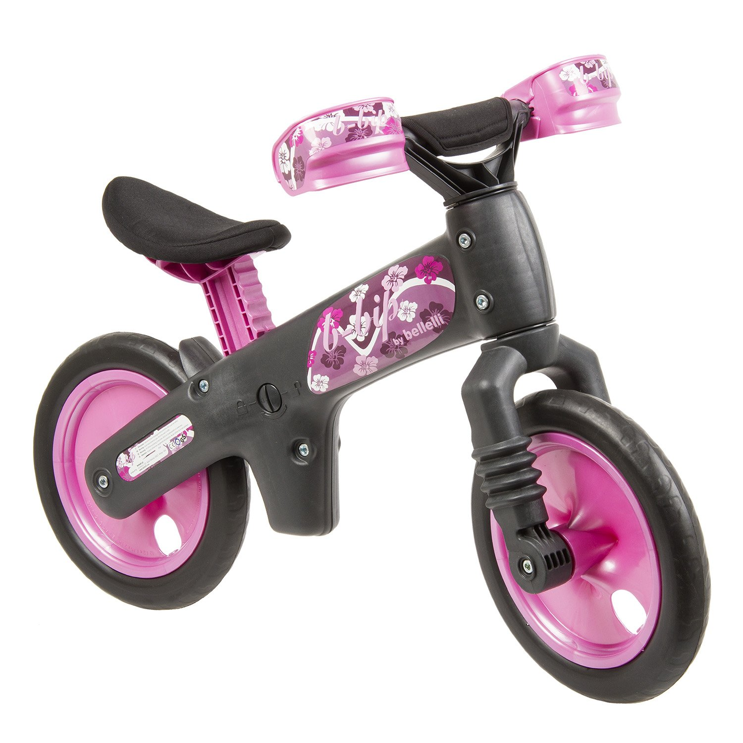 B-BIP Safest Balance Bike by MammaCangura 100% made in Italy with certified non-toxic plastics Bellelli - Italy 16599561
