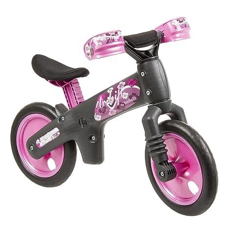 Bellelli b bip Balance Bicicleta () Rosa: Amazon.es: Deportes y ...