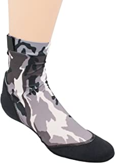 product image for Sand Socks for Beach Soccer, Sand Volleyball and Snorkeling