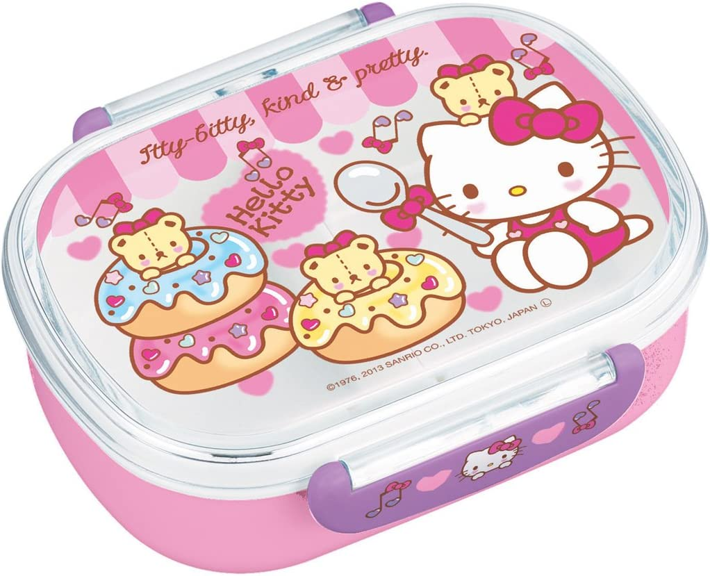 Sanrio Hello Kitty  Lunch Box  2 pieces available