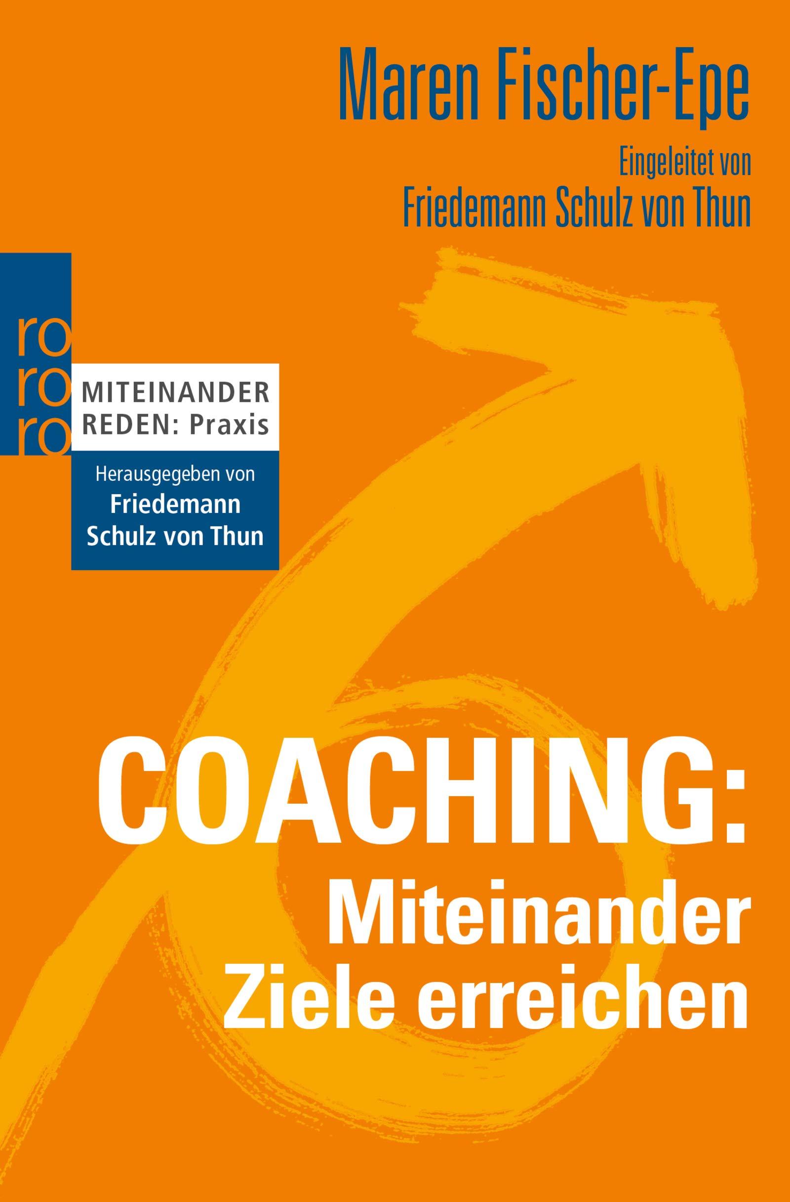 Coaching  Miteinander Ziele Erreichen