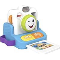 Fisher-Price GMX42 Laugh and Learn Click and Learn Instant Camera